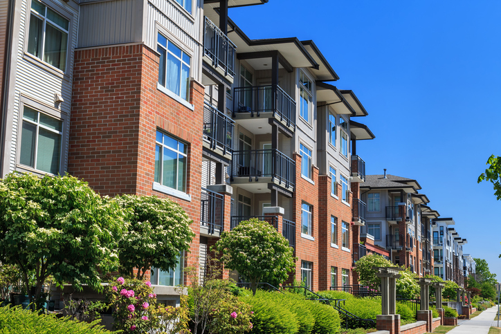 Condos for Sale in Quincy MA