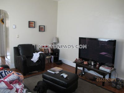 Allston Great 1 bedroom apartment in the heart of Allston Boston - $1,725