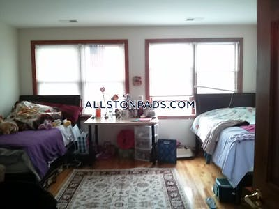 Allston Don't miss out this great opportunity in Allston, Renovated 4 beds Apartment. Boston - $4,800