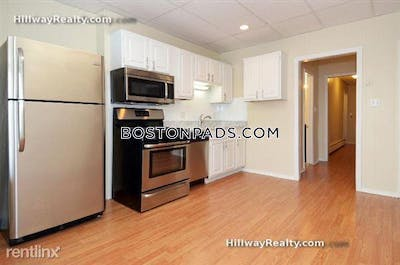 East Boston Apartment for rent 3 Bedrooms 1 Bath Boston - $2,700