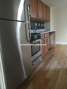 East Boston Apartment for rent 3 Bedrooms 2 Baths Boston - $3,100