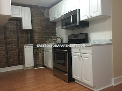 East Boston Apartment for rent 2 Bedrooms 1 Bath Boston - $2,600