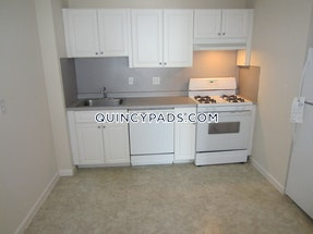 Quincy Apartment for rent 2 Bedrooms 1 Bath  North Quincy - $2,471