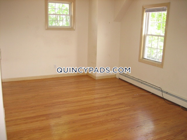 Beautiful 3 bedroom 2 bathroom apartment available for rent - Quincy - Quincy Center $2,500