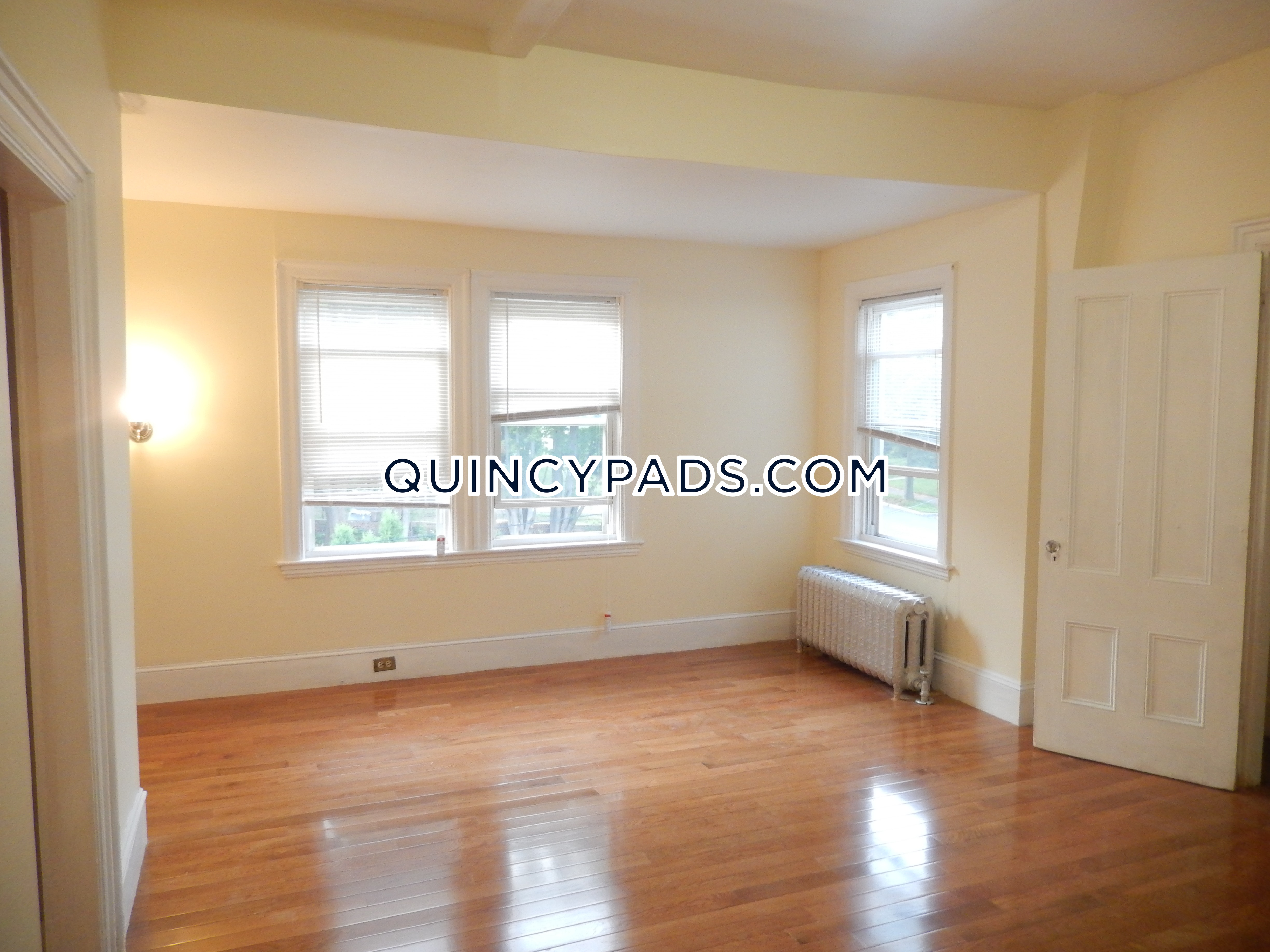2 Beds 1 Bath - Quincy - Wollaston $1,750 - Quincy - Wollaston $1,750