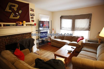 Brighton Apartment for rent 7 Bedrooms 2 Baths Boston - $9,000