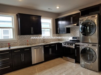 Jamaica Plain Newly Renovated  4 Beds 2 Baths at Spalding Street Boston - $4,500