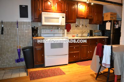 Mission Hill exceptional 1 bedroom apartment in Mission Hill at Parker Street $1,600 Boston - $1,600