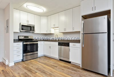 Framingham Apartment for rent 2 Bedrooms 2 Baths - $1,872