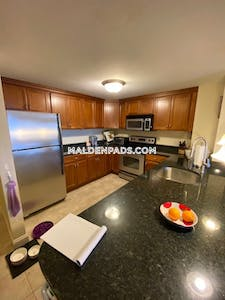Malden Apartment for rent 2 Bedrooms 1.5 Baths - $2,200