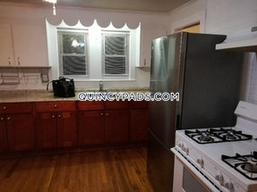Quincy Apartment for rent 4 Bedrooms 2 Baths  Quincy Center - $2,800