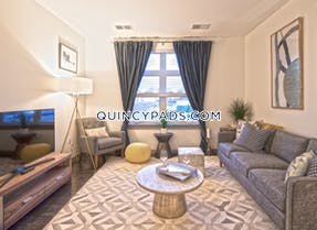 Quincy STUNNING STUDIO LUXURY APARTMENT IN SOUTH QUINCY!!  Quincy Center - $2,108