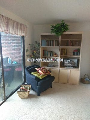 Quincy Apartment for rent 1 Bedroom 1 Bath  Quincy Point - $1,525