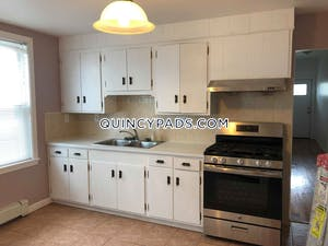 Quincy Apartment for rent 3 Bedrooms 1.5 Baths  Quincy Point - $2,150
