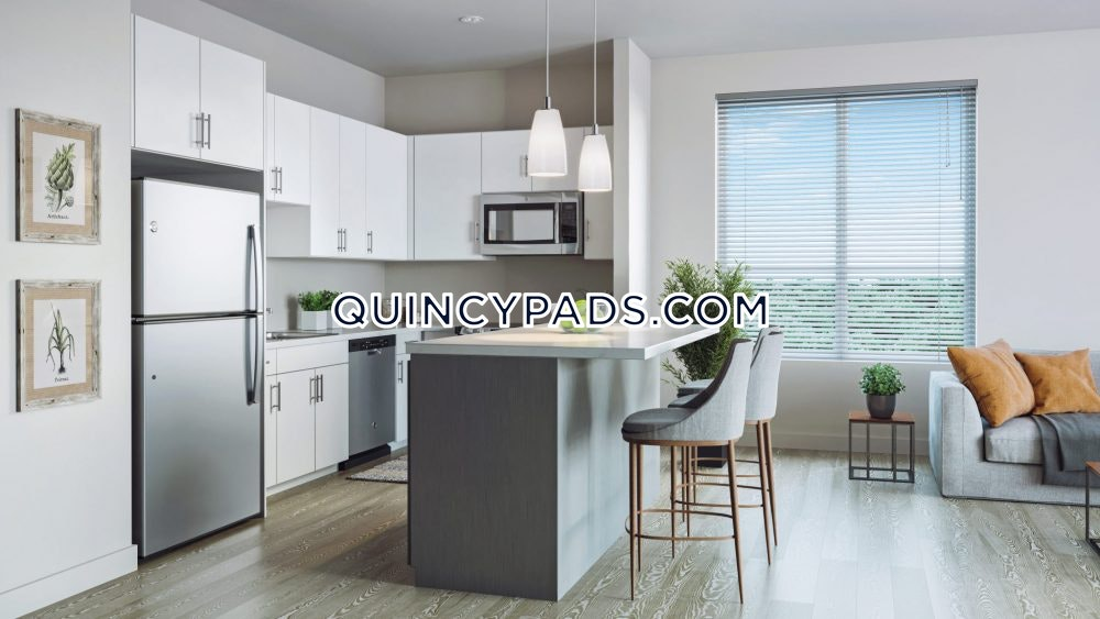 Quincy apartments brand new awesome 2 bed 2 bath unit for Perfect kitchen and bath quincy