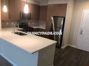 Quincy 2 Bed 2 Bath QUINCY  West Quincy - $2,480
