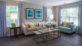 Quincy Amazing 2 Beds 2 Baths  South Quincy - $2,861