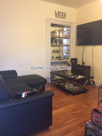 1 Bed 1 Bath - Quincy - Wollaston $1,400