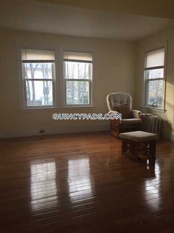 Great Quincy Apartment! - Quincy - Wollaston $1,800