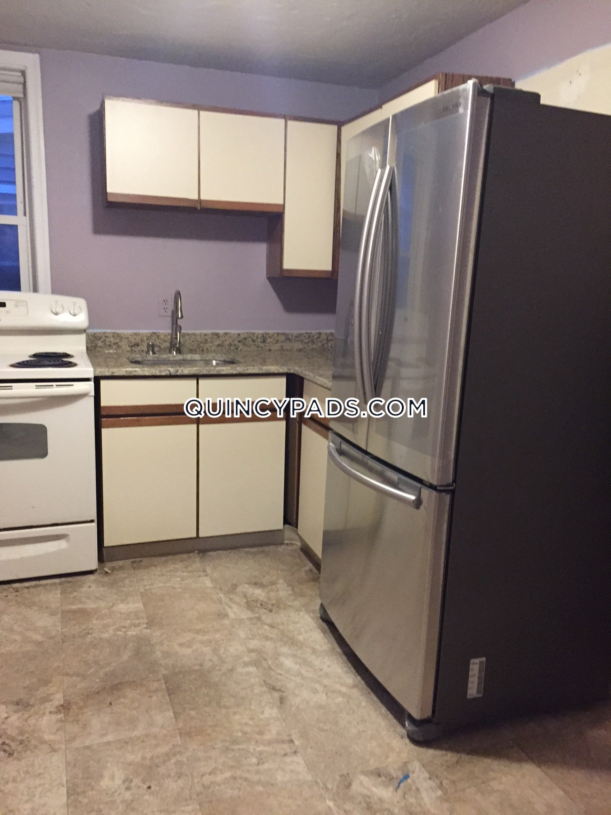 2 Beds 1 Bath - Quincy - Wollaston $1,750