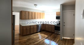 Quincy Apartment for rent 2 Bedrooms 1 Bath  Wollaston - $1,895