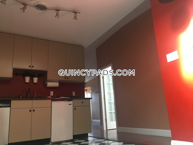 2.5 Beds 1.5 Baths - Quincy - Wollaston $2,000