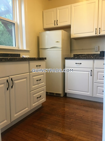 1 Bed 1 Bath - Quincy - Wollaston $1,600
